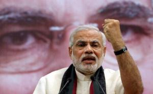 Narendra Modi... Brilliant!